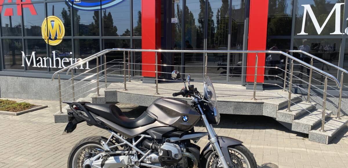 Купить BMW R1200 R 2013 в Украине - 5