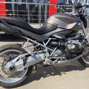 Купить BMW R1200 R 2013 в Украине - 6