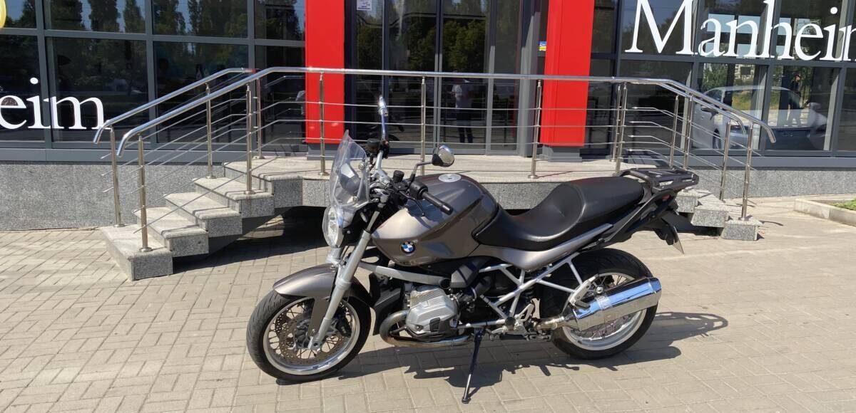 Купить BMW R1200 R 2013 в Украине - 7