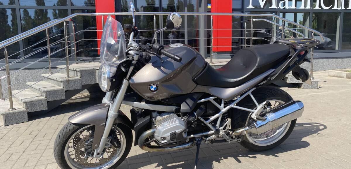 Купить BMW R1200 R 2013 в Украине - 8