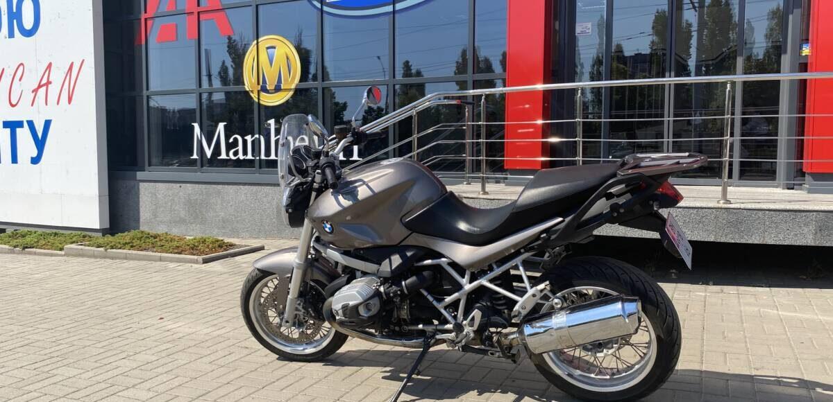 Купить BMW R1200 R 2013 в Украине - 9