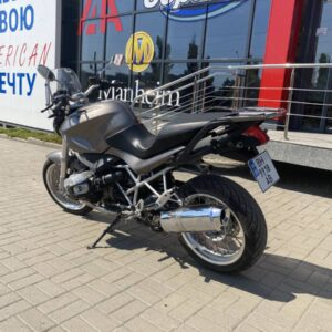Купить BMW R1200 R 2013 в Украине - 10