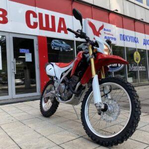 Купить HONDA CRF250 2015 в Украине - 4