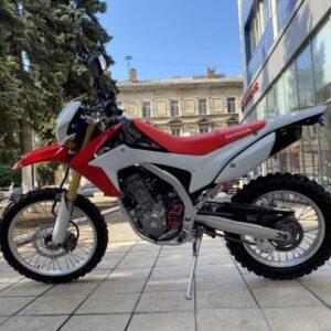 Купить HONDA CRF250 2015 в Украине - 6