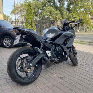 Купить KAWASAKI EX650 J 2018 / KAWASAKI NINJA 650 2018 в Украине - 5