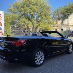 Купить CHRYSLER 200 TOURING 2012 в Украине - 4