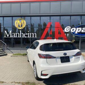 Купить LEXUS CT 200 2016 в Украине - 4
