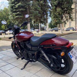 Купить HARLEY DAVIDSON XG750 2016 в Украине - 6