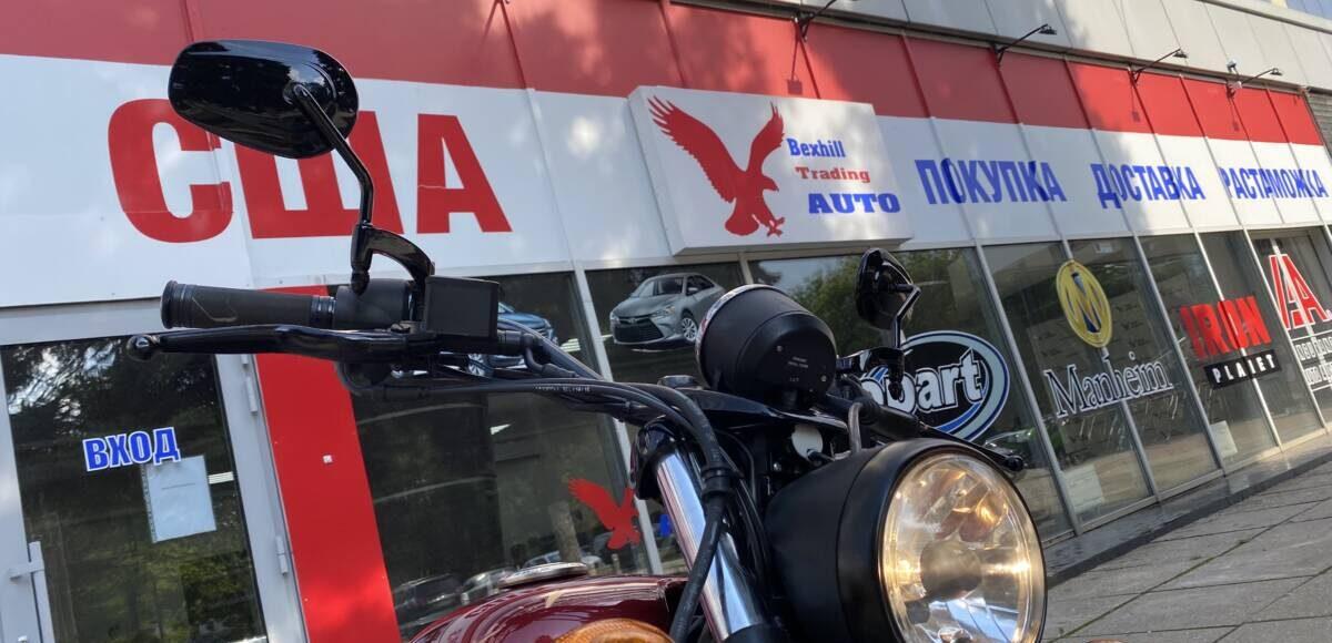Купить HARLEY DAVIDSON XG750 2016 в Украине - 11