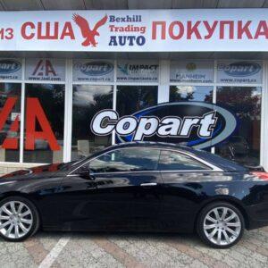 Купить CADILLAC ATS LUXURY 2015 в Украине - 2