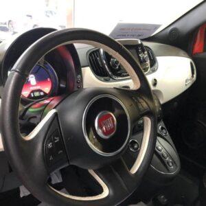Купить FIAT 500e 2017 в Украине - 10