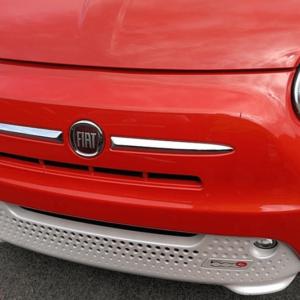 Купить FIAT 500e 2017 из США в Украине - 3