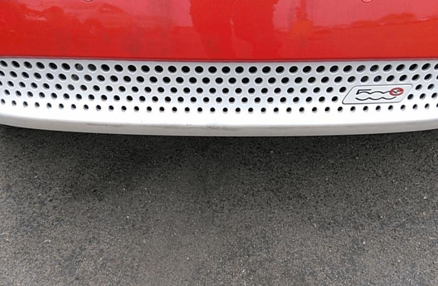 Купить FIAT 500e 2017 из США в Украине - 4