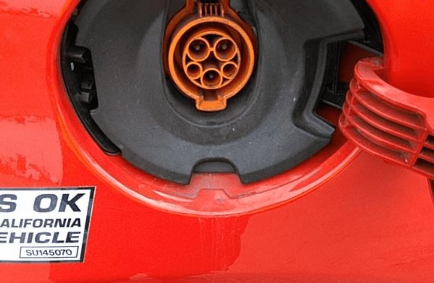 Купить FIAT 500e 2017 из США в Украине - 5
