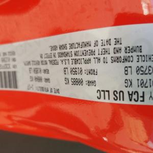 Купить FIAT 500e 2017 из США в Украине - 6