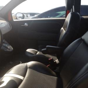 Купить FIAT 500e 2017 из США в Украине - 8
