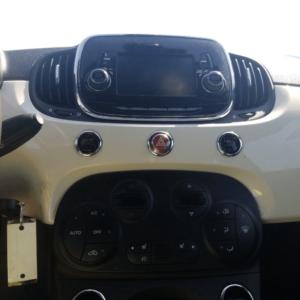 Купить FIAT 500e 2017 из США в Украине - 9
