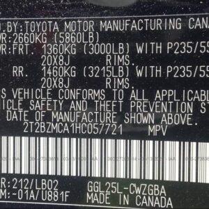 Купить LEXUS RX 350 2017 в Украине - 9