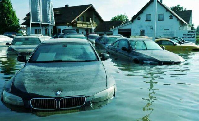 Автомобильный хоррор: «утопленники» из США