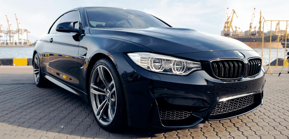 Купить BMW M4 Cabrio 2015 в Украине - 1