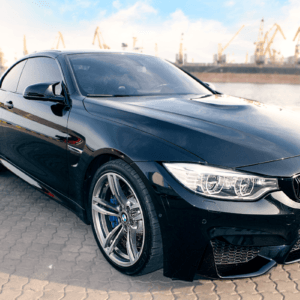 Купить BMW M4 Cabrio 2015 в Украине - 2