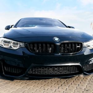 Купить BMW M4 Cabrio 2015 в Украине - 3