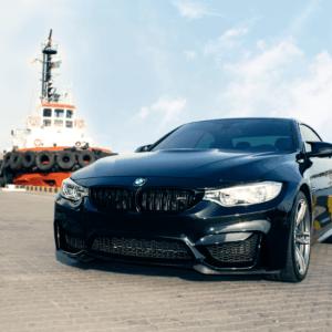 Купить BMW M4 Cabrio 2015 в Украине - 4