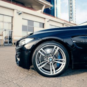 Купить BMW M4 Cabrio 2015 в Украине - 5