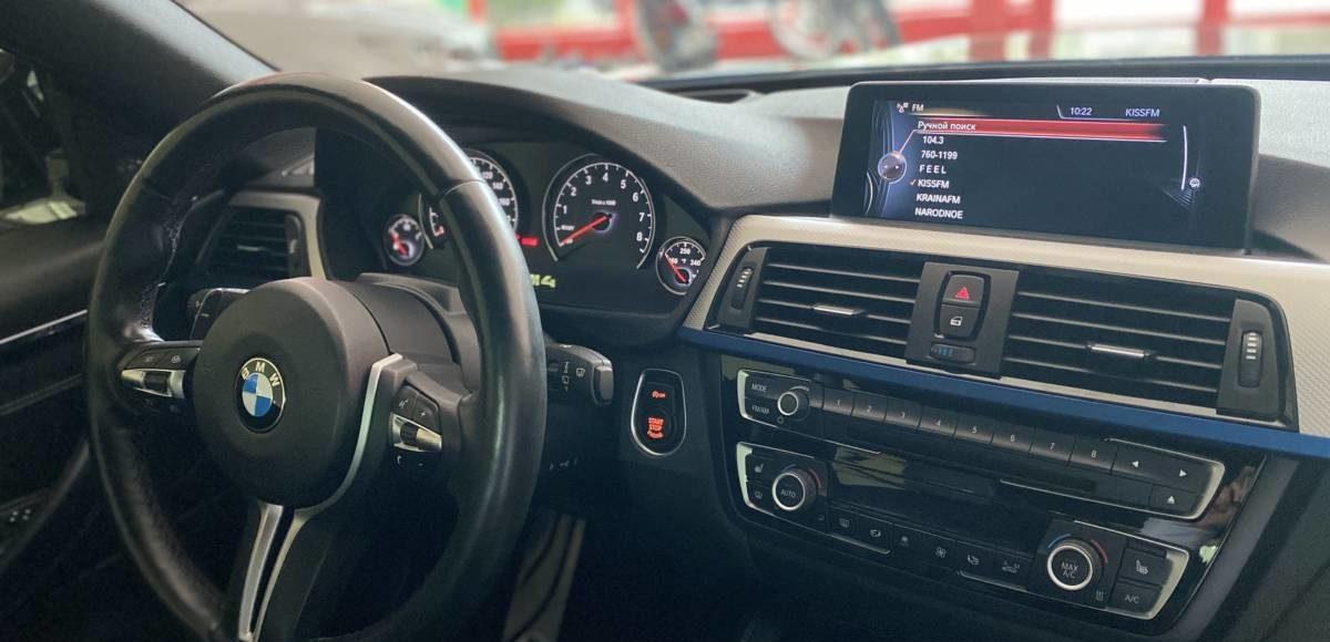 Купить BMW M4 Cabrio 2015 в Украине - 10