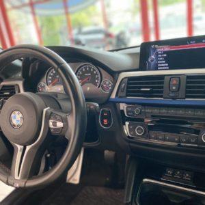 Купить BMW M4 Cabrio 2015 в Украине - 11