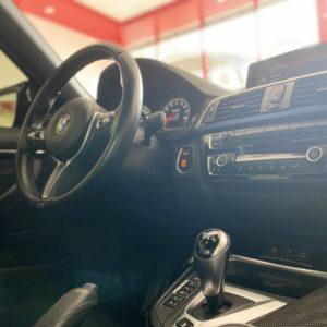 Купить BMW M4 Cabrio 2015 в Украине - 13