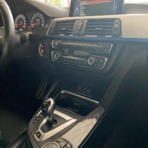 Купить BMW M4 Cabrio 2015 в Украине - 16