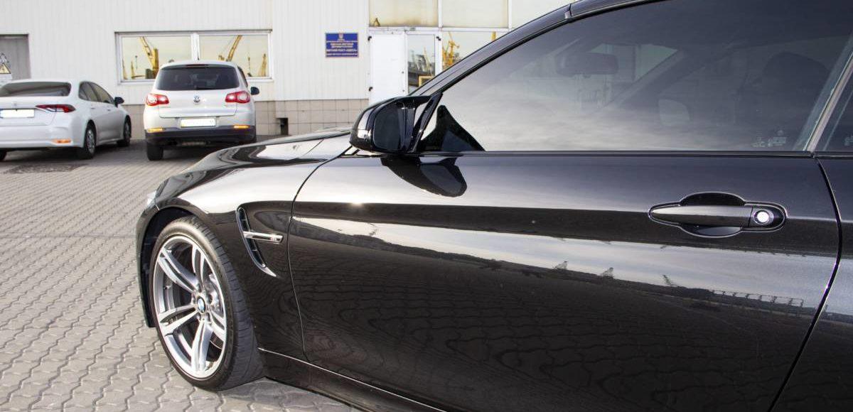 Купить BMW M4 Cabrio 2015 в Украине - 6
