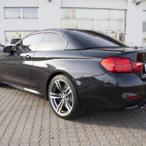 Купить BMW M4 Cabrio 2015 в Украине - 7