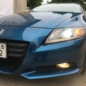 Купить HONDA CR-Z 2011 в Украине - 2
