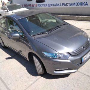 Купить HONDA INSIGHT 2011 в Украине - 3