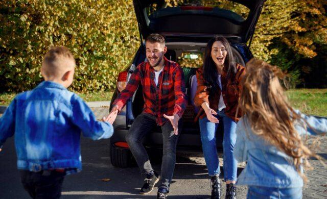 Яке авто вибрати для сім'ї?