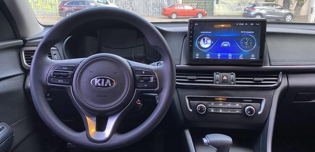 Купить KIA K5 2016 в Украине - 11