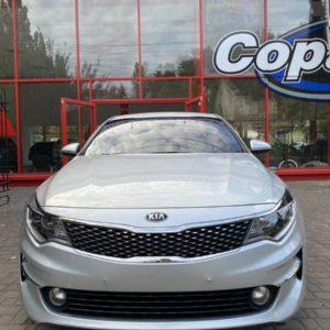 Купить KIA K5 2016 в Украине - 3