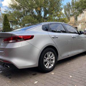 Купить KIA K5 2016 в Украине - 5