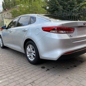 Купить KIA K5 2016 в Украине - 8
