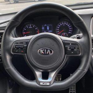 Купить KIA K5 SX 2016 в Украине - 12