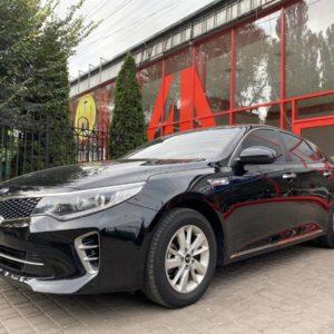 Купить KIA K5 SX 2016 в Украине - 3