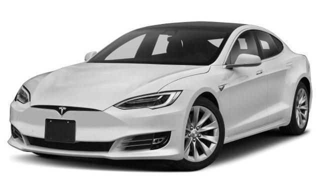 Лучшие электромобили 2019 – 2020 года