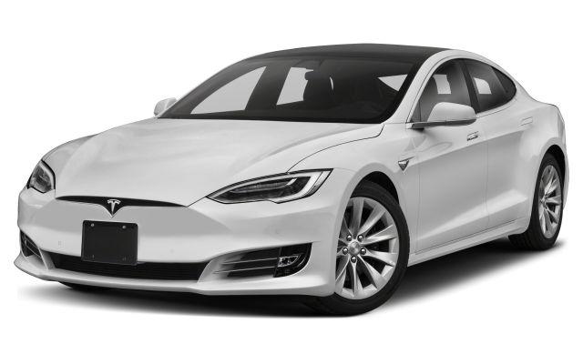 Лучшие электромобили 2019 - 2020 года