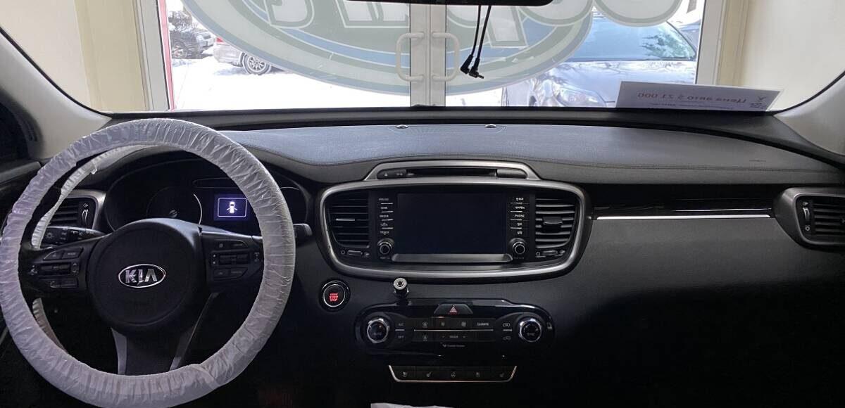 Купить Kia Sorento 2015 в Украине - 13