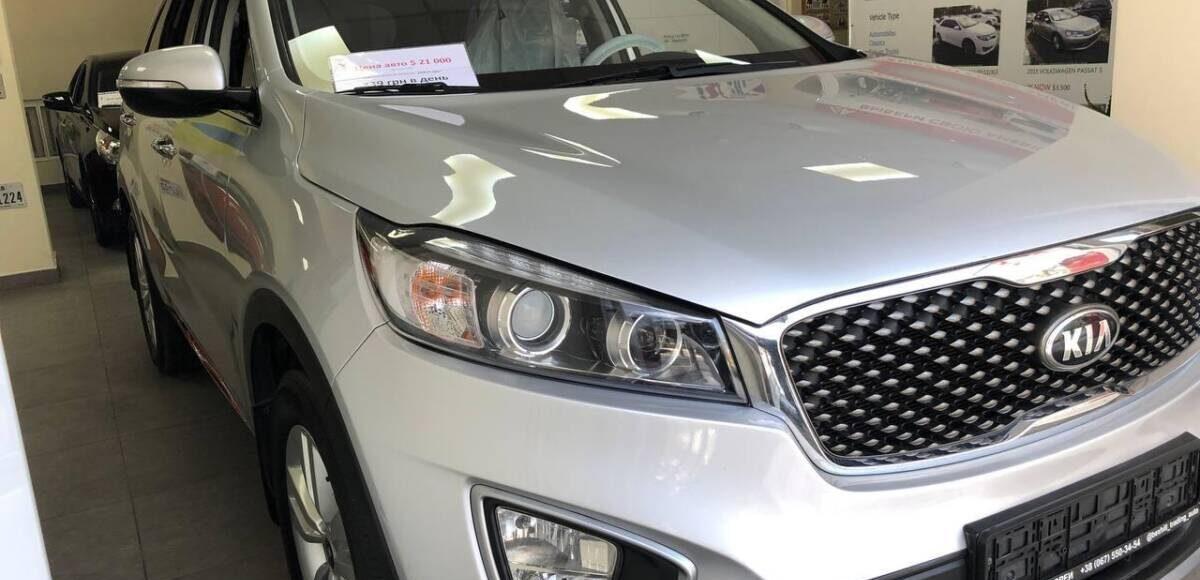 Купить Kia Sorento 2015 в Украине - 3