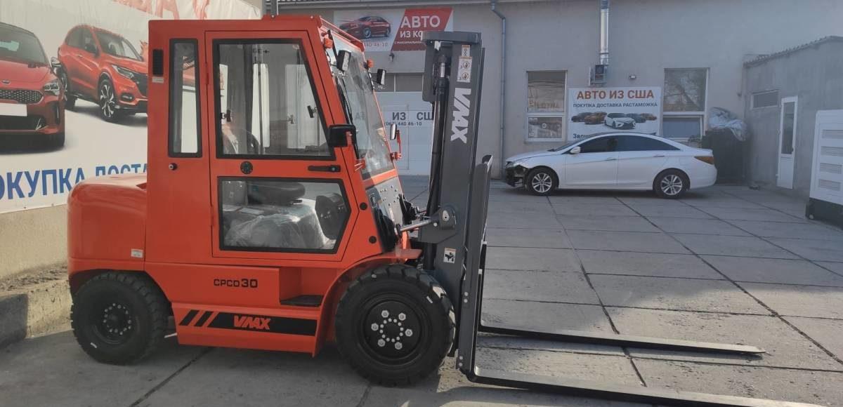 Купить VMAX CPCD30 2020 в Украине - 10
