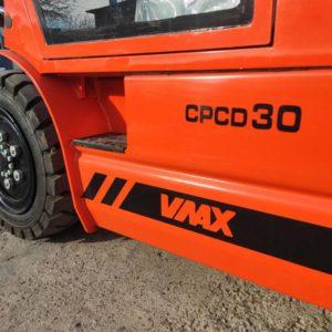 Купить VMAX CPCD30 2020 в Украине - 14