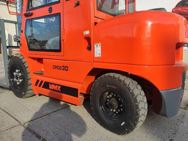Купить VMAX CPCD30 2020 в Украине - 15